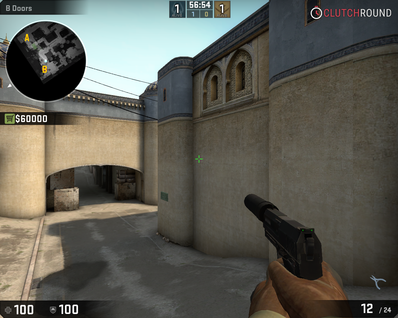 CS:GO - Video settings comparison and Tweaking Guide - clutchround com