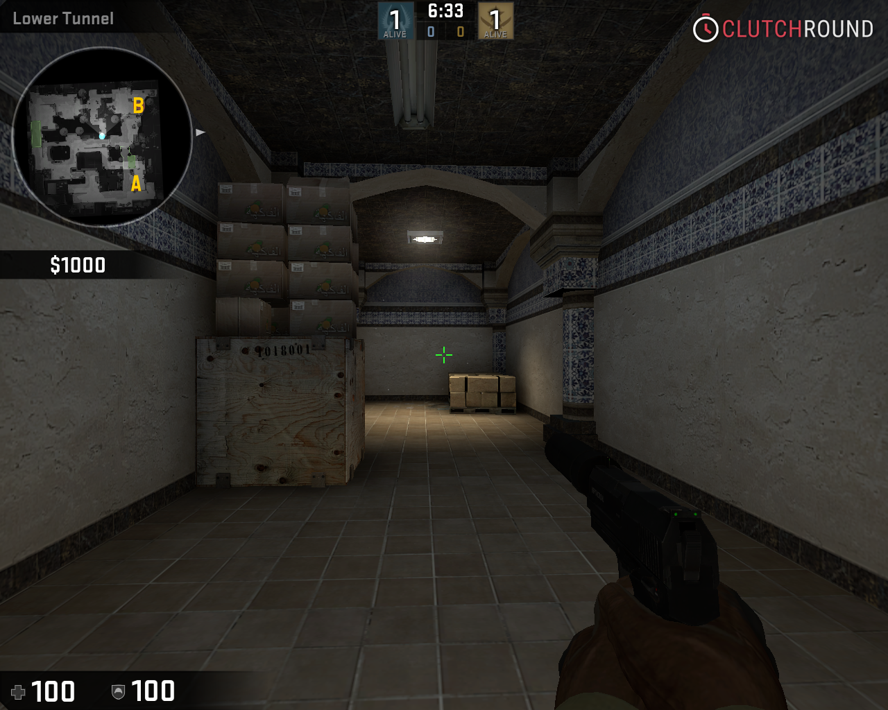 CS:GO - Video settings comparison and Tweaking Guide