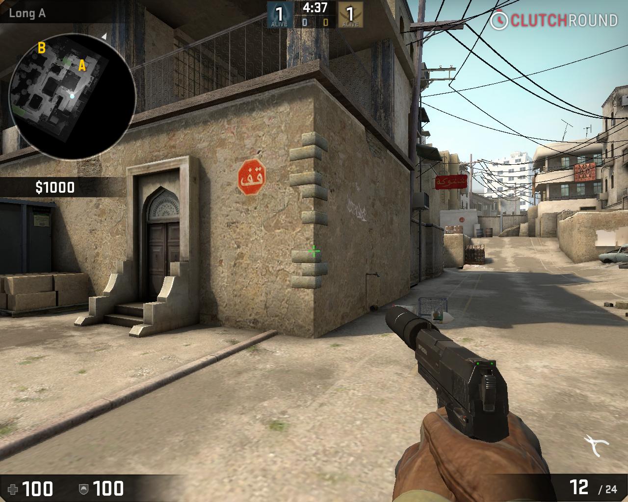 CS:GO - Video settings comparison and Tweaking Guide