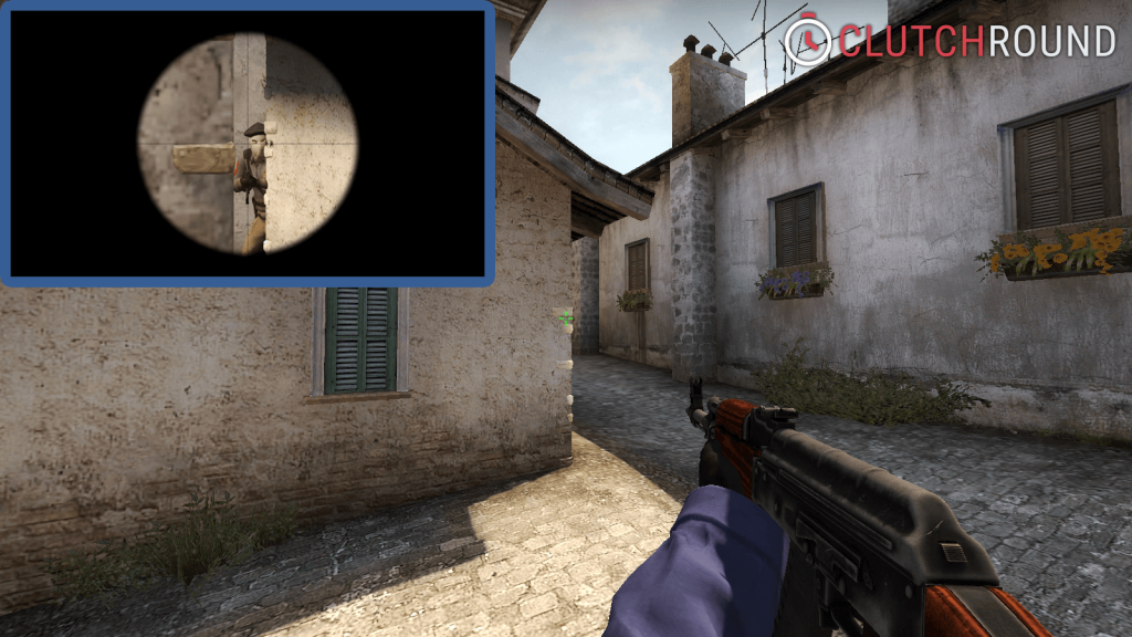 csgo corners and angles inferno awp mid