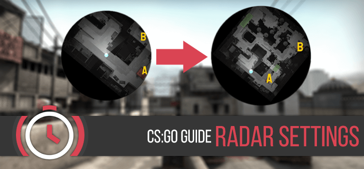 CS:GO - Optimized Radar Settings - clutchround com