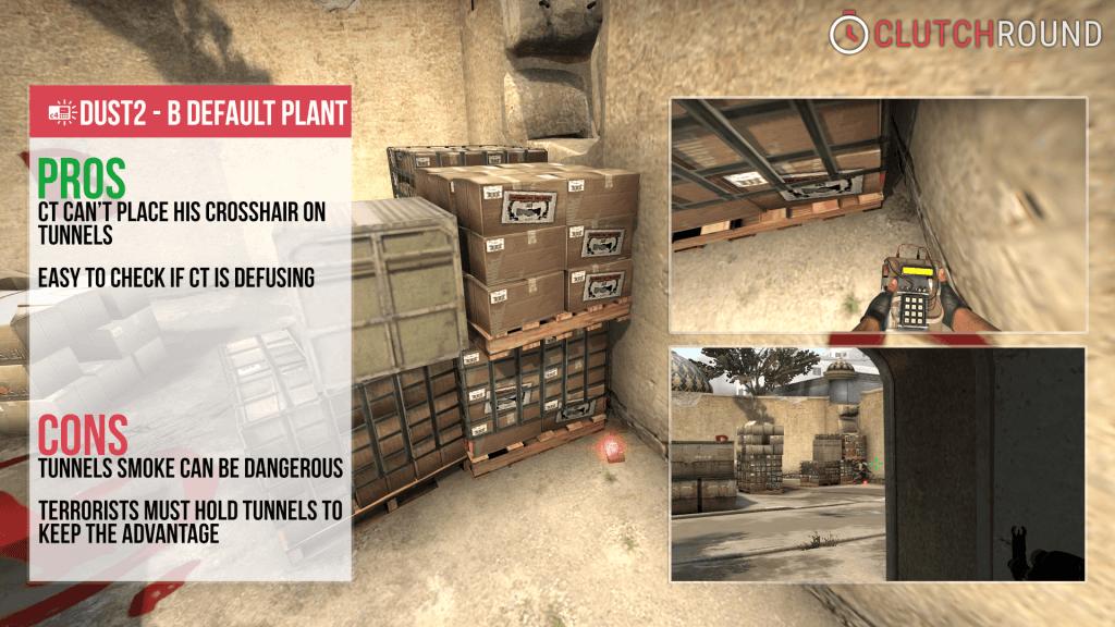 csgo bombplant b default