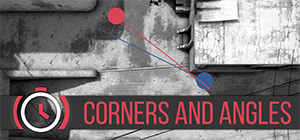CS:GO Guide Corners and Angles