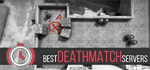 CS:GO Guide Best Deathmatch Servers
