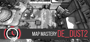 CS:GO Guide Map Mastery de_dust2
