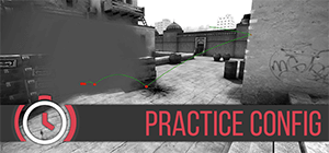 CS:GO Guide Practice config