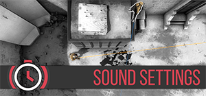 CS:GO Guide Sound Settings