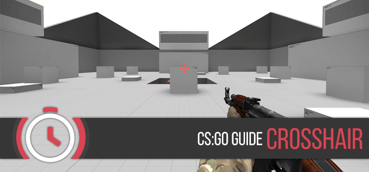 CS:GO - Crosshair Settings - clutchround com