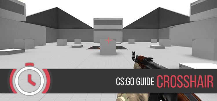 CS:GO - Crosshair Settings - clutchround.com